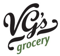 Vg Grocery