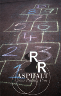 R & R Asphalt