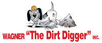 Wagner the Dirt Digger