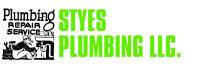 Styes Plumbing Llc