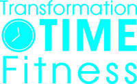 Transformation Time Fitness