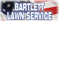 Bartlett Lawn Service & Snow Services