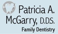 Patricia McGarry A DDS, Family Dentistry