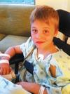 Linden community raises money for 9-year-old stroke survivor