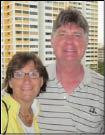Mary and Lee Rossmaessler
