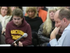 Lake Fenton High School principal contract not renewed — LF Board cannot say why