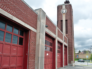 After years of sitting empty, and at least one commercial deal falling through, the old fire hall in Fenton should be opening as a restaurant next spring.
