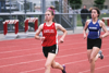 Area girls collect seven league titles at Metro meet