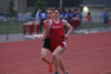 Holly boys track shares league title, takes second at meet