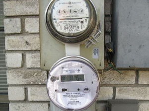 If you're still hesitant about having a smart meter installed on your house, contact your energy provider and ask about their opt out program.