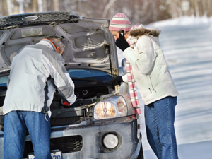 Getting Your Vehicle Ready For Winter Tri County Times