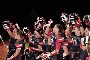 <p>The Linden varsity football team finished ninth in our poll.</p>