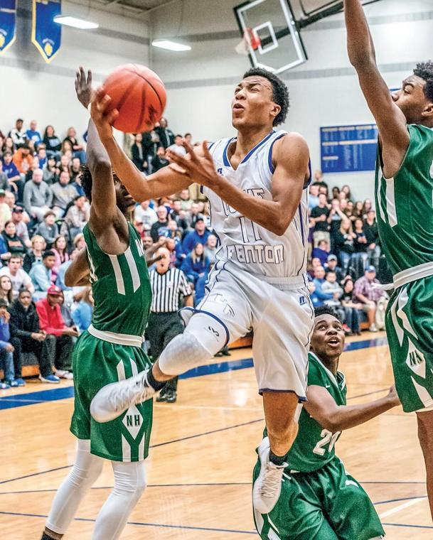 Devils Dream Run Ends In Regional Final Tri County Times Sports Coverage For Fenton Linden