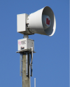 Who controls tornado sirens,  how and why they are activated