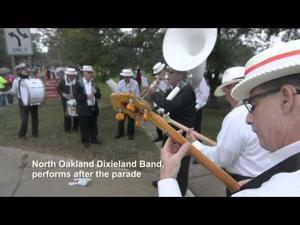 Holly 150th Anniversary— North Oakland Dixieland Band