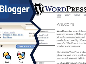 Starting a blog or a simple website is possible for anyone with a computer and web access.