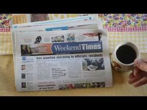 Tri-County Times Promotional Video