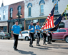 Memorial Day parades and ceremonies