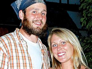 Jason and Sandra Vanderlip