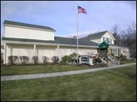 Sharp Funeral Homes - Linden Chapel