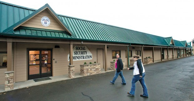 Local social security branch is on the move local - Local social security administration office ...