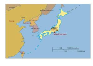 Kelso's Japanese sister city delegation to visit Thursday