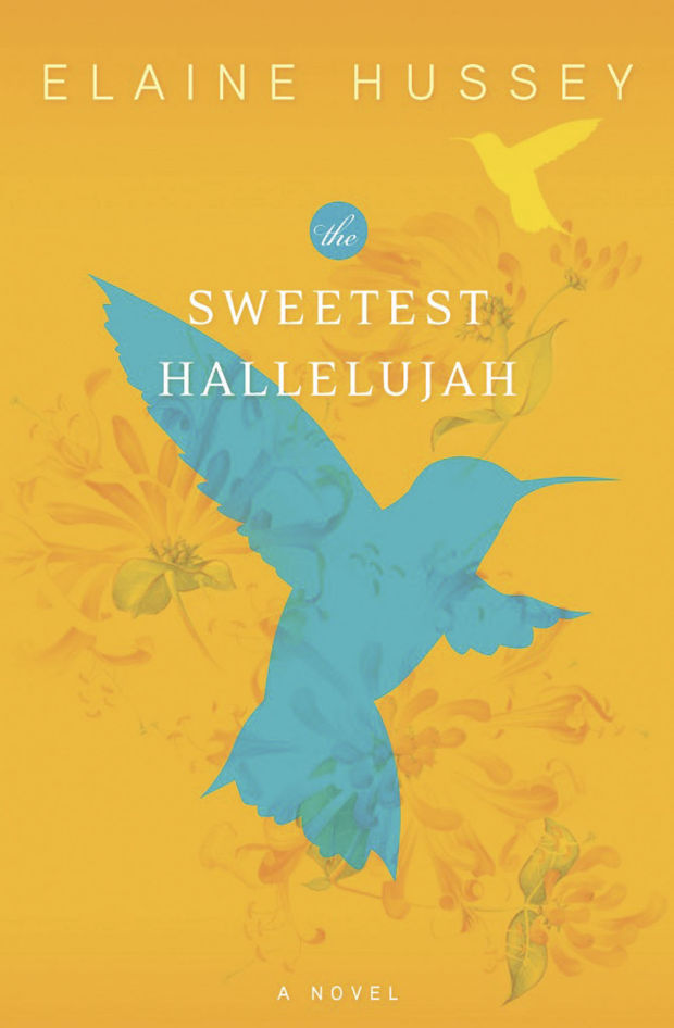The Sweetest Hallelujah book cover