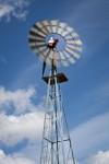 Ken Spring's Windmill