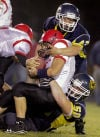 Naselle Comets Preview: Comets adjusting to 'more huge plays' in 8-man game