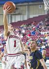 State basketball: Rockets surge late, clinch first trophy in 20 years