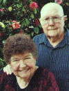 Boones celebrate 70 years of marriage