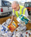 Some local food banks feeling the summertime squeeze