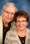 James and Darlene Goodman