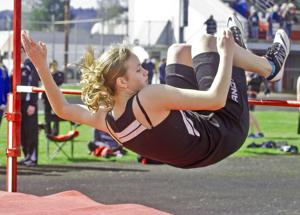 Photos: Track and field, Rotary Relays, 3.21.15