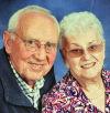 Betty and Robert Galivan