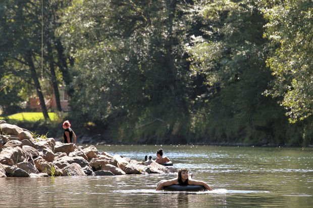 Kalama river a free flowing gem with deep connections to for Kalama river fishing