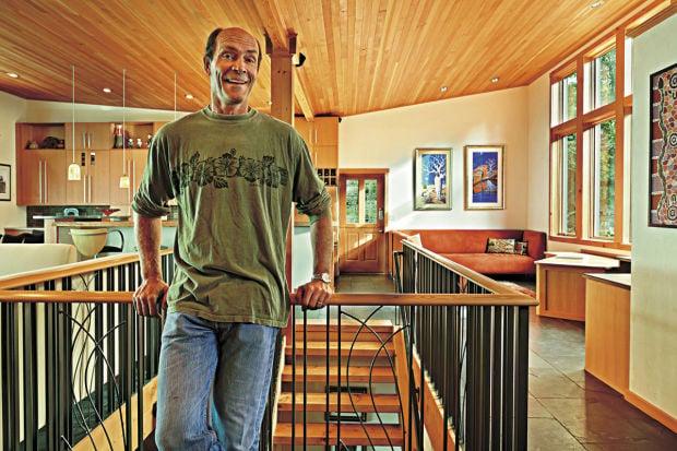 Craigslist sacramento kitchen cabinets - The House That Craigslist Built Bargain Hunter S Dream