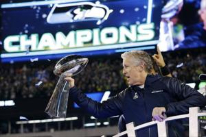 The Most Lopsided Super Bowls in History