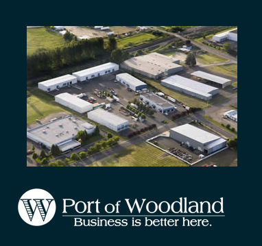 Port of Woodland expects new tenants to create 50-75 jobs