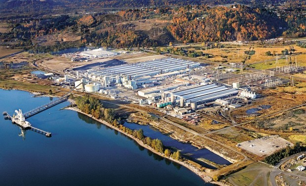 Millennium Bulk Terminals files paperwork with county for $600 million coal terminal