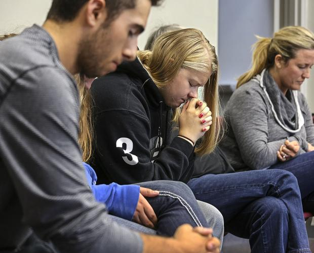 LCC faculty, students respond to Umpqua shooting