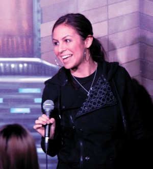 Anjelah johnson desert diamond casino