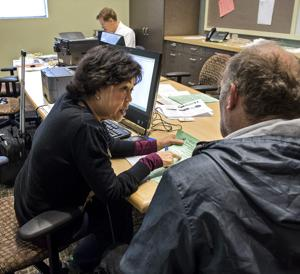 Disaster center closes, but it's not too late to request financial assistance