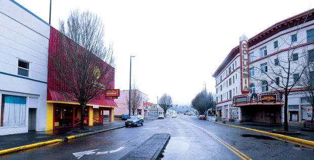 Downtown Longview Development Project On Hold Indefinitely