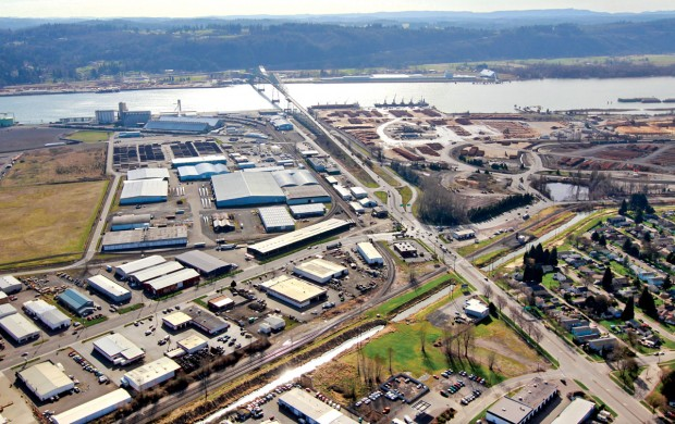 Major traffic revisions pivotal to Longview coal terminal's future