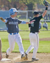 Prep baseball, softball leaders, 4/20