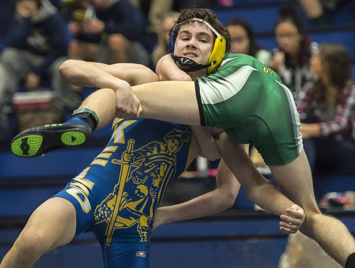 Preps A Closer Look At Wrestling Favorites Heading Into