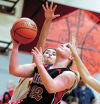 Mules escape early fog for win at Winlock