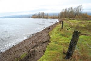 Port of Woodland puts Martin Bar boat launch on 'indefinite hold'