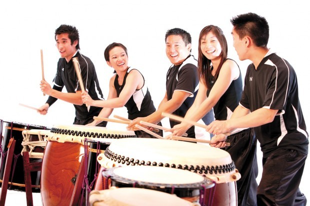 taiko project Taikoproject was founded in 2000 in los angeles, california by a group of young, emerging taiko drummers led by bryan yamami and masato baba.